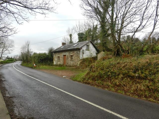 Pat Hanlons home Coolbunnia, Faithlegg, Waterford