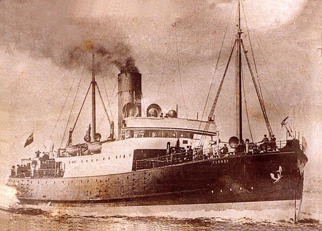 SS Formby
