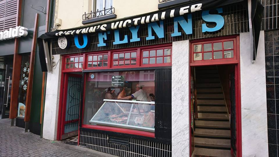 O'Flynns Butchers, Waterford