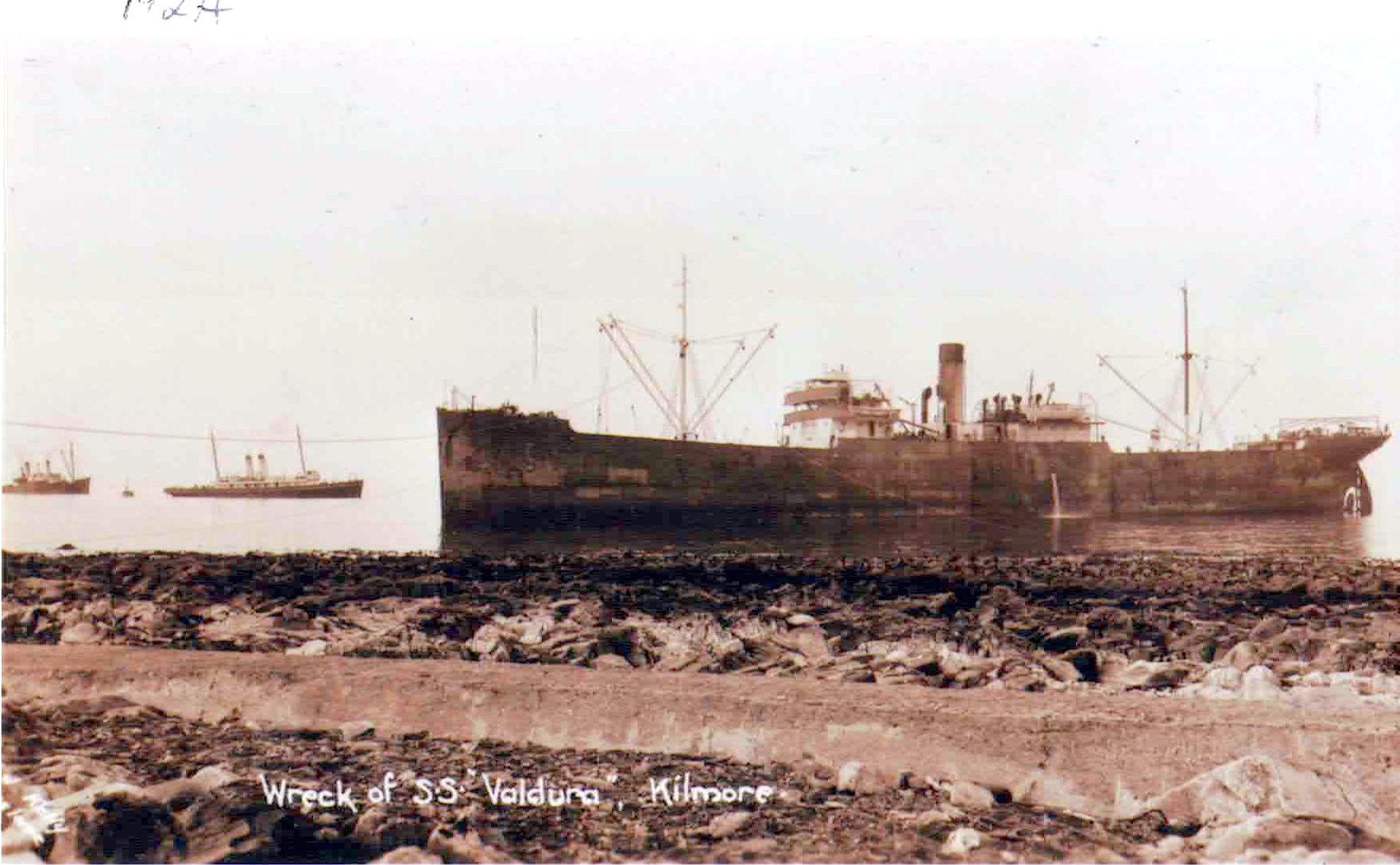SS Valdura