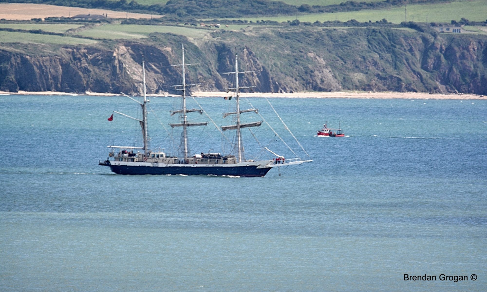Waterford Harbour Tides & Tales