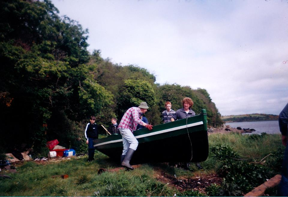 eel fishing Archives - Waterford Harbour Tides & Tales